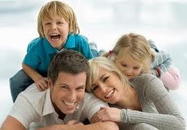 Хорошая семейная традиция