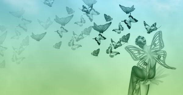 Специалист по бабочкам или зачем нужен психолог?
