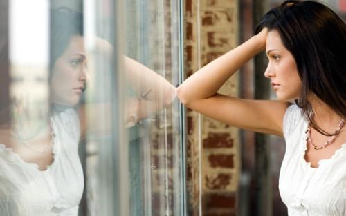 Отсутствие навыка любви к себе